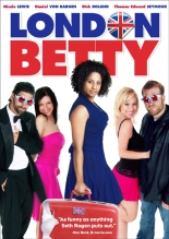 London Betty Boxart